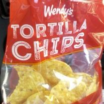 totilla chips