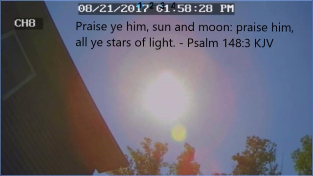 Psalm 148.3