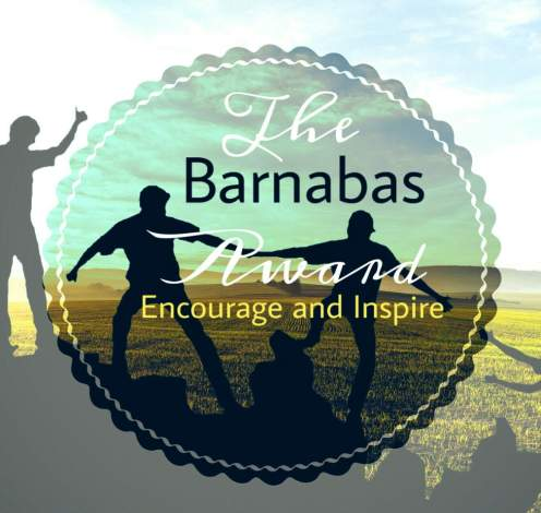 BARNABAS AWARD