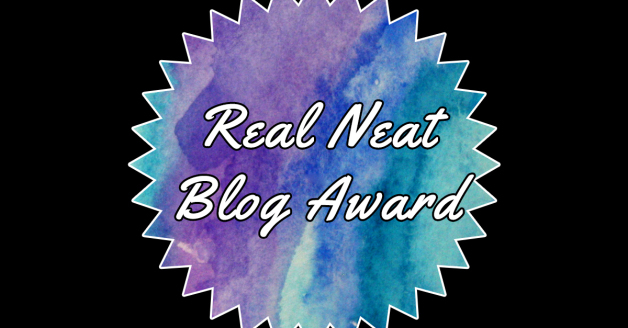 Real Neat Award 2.29.2020