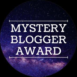 Mystery Blogger Award 4.12.2020