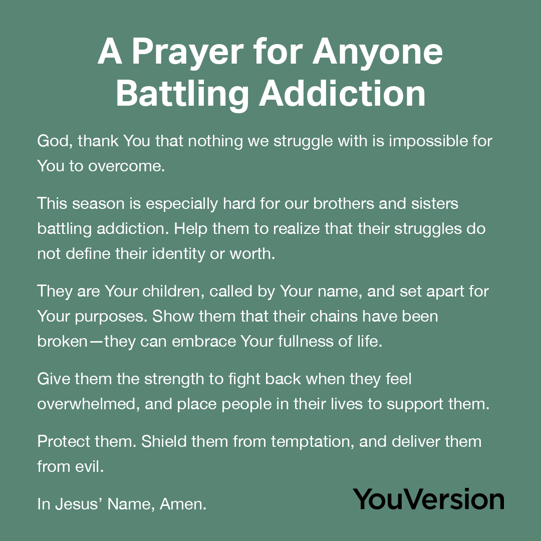 prayer-of-the-week-addiction-shareable