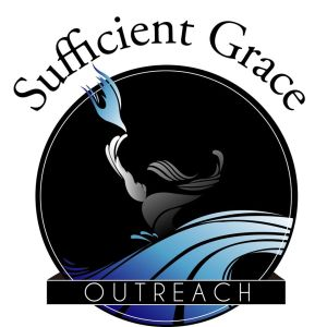 Sufficent Grace Outreach Facebook Profile Pic